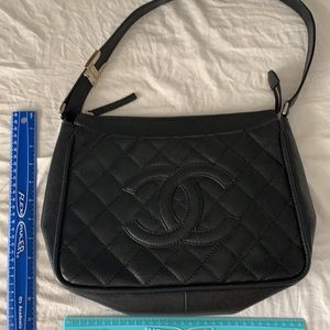 Circa 2005-2006 Never been used Chanel Handbag
